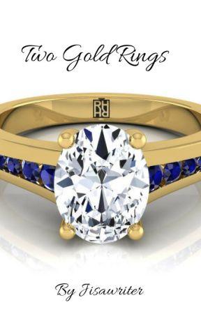 Two Gold Rings by Jisawriter