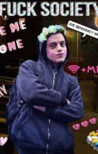 Mr. Robot memes and rants by aceofdiamonds246543