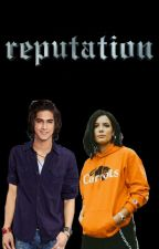 Reputation (Beck Oliver x reader) by CreepyCass