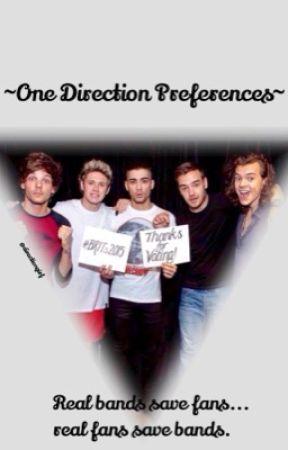 One Direction Preferences - He breaks a bone/bones - Wattpad