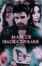 Marcos diazXocXpolaris by bellspop38