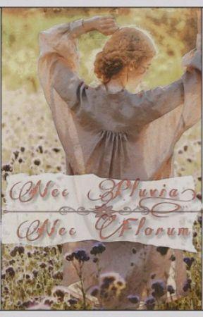 Nec Pluvia, Nec Florum {Les Misérables} by Diamondbandit3