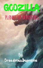 Godzilla: Planet of Monsters by BraedimusSupreme