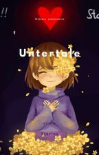 Undertale by Sterins