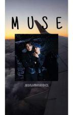 Muse (Oneshoot Kookmin/Jikook) by jeonjiminaddict