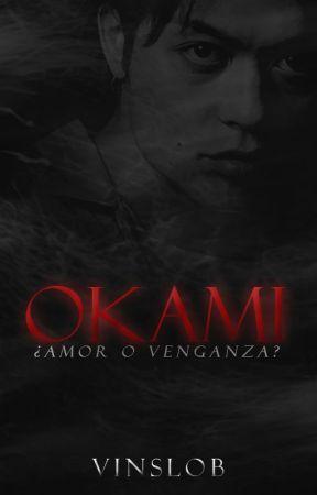 Okami by ValeriaNajera9