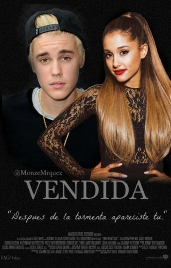 Vendida } | Justin Bieber&Tu | Hot ~ TERMINADA ~