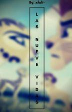 AU Las nueve vidas. (The Lion Guard) by xfuli-