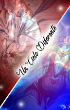 Un Cielo Diferente by KidaAcnologia