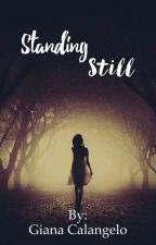 Standing Still (a hunger games fan fic) by gcalangelo