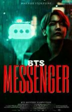 BTS MESSENGER. FF by naralee__