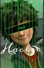 Hacker (Hiro x Tadashi) by AvaN999