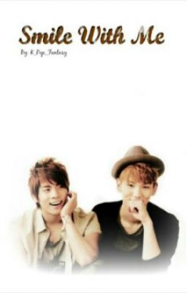 Smile With Me (JongKey-Fanfiction) [BOYxBOY]