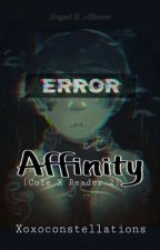 Affinity: Cole X Reader [Sequel to Alliance] by xoxoconstellations