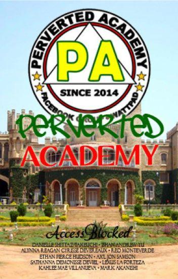 Perverted Academy