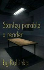 Stanley parable x reader by Kollinka