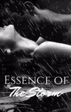 Essence of the Storm (Dakota Laden) by StarCrossedHorizon