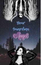 I'm your guardian angel (Andy Biersack y tu) by manzanabiersackfarro