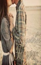 Together Forever ·James· by Yadira_Mslw