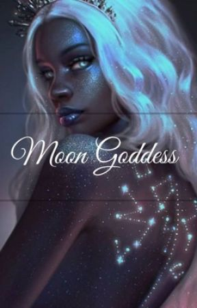 Moon Goddess by StayReal_Forever