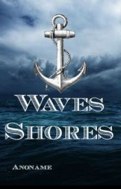 Waves and Shores by Anoname