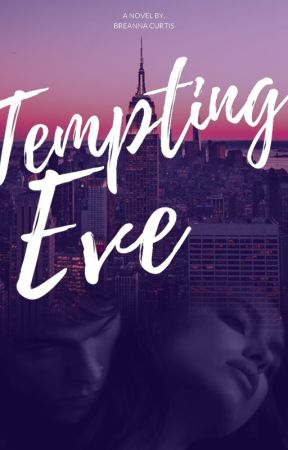 Tempting Eve by BreCurtis