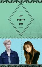 My pretty boy ( Mark GOT7 y tú) by dxmarizbelen69