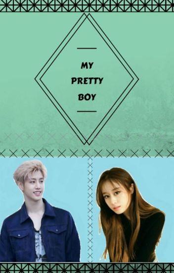 My pretty boy ( Mark GOT7 y tú)