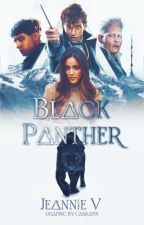 Black Panther   Newt Scamander by lahotaste