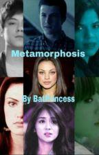 Metamorphosis by BatPrincess