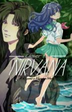 Closer to Nirvana (Naraku x Kagome) by InkMaster_-