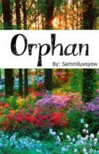 Orphan (A Jacob Black Imprint Story) by Sammiluvsyew