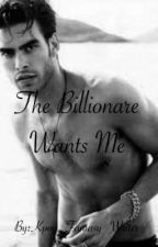 The Billionaire Wants Me by BTS_LOVE_FOREVA