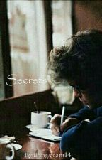Secrets - [Larry Stylinson] by thingsicant14