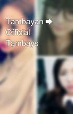 Tambayan ➨ Official Tambays by TambayanRP