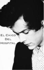 El Chico Del Hospital by hazzanico