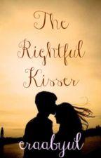 The Rightful Kisser by gucci_menn