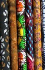 African Printed Fabric by Pihootextile