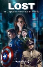 Lost In Captain America's World by Iavoidmyself