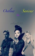 Outlaw vs Saviour by EvilRegal2312