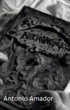 Necronomicon. El poder del libro maldito by AntonioAmador4