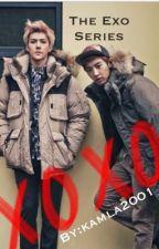 XOXO by kpawp101