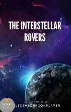 The Interstellar Rovers by Leothedragonslayer