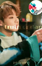 truth or dare? || jjk ♠ by imkooking