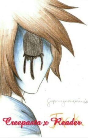Creepypasta x reader~ I CHOOSE YOU!!! - Alice x male!reader