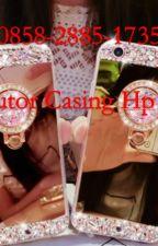 TERMURAH, 0858-2885-1735 (IM3) sarung hp pinggang kulit by distributorcasinghp