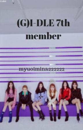 G)I-DLE 7th member - 8th Gaon Chart Award 2019 - Wattpad