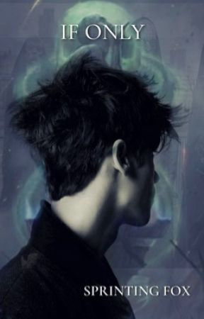 If Only || Tom Riddle by SprintingFox