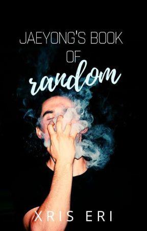   JaeYong's Book Of Random   by 61c04b