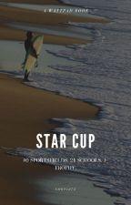 STAR CUP by loki1872